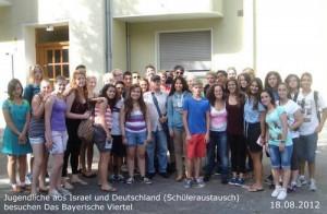 Israel-Berlin