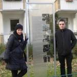 Manolo y María Jose. Huelva. Nov.13
