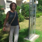 Carmen María. Huelva, Andalusien