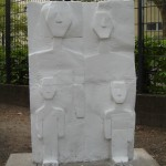 Skulptur der Erinnerung