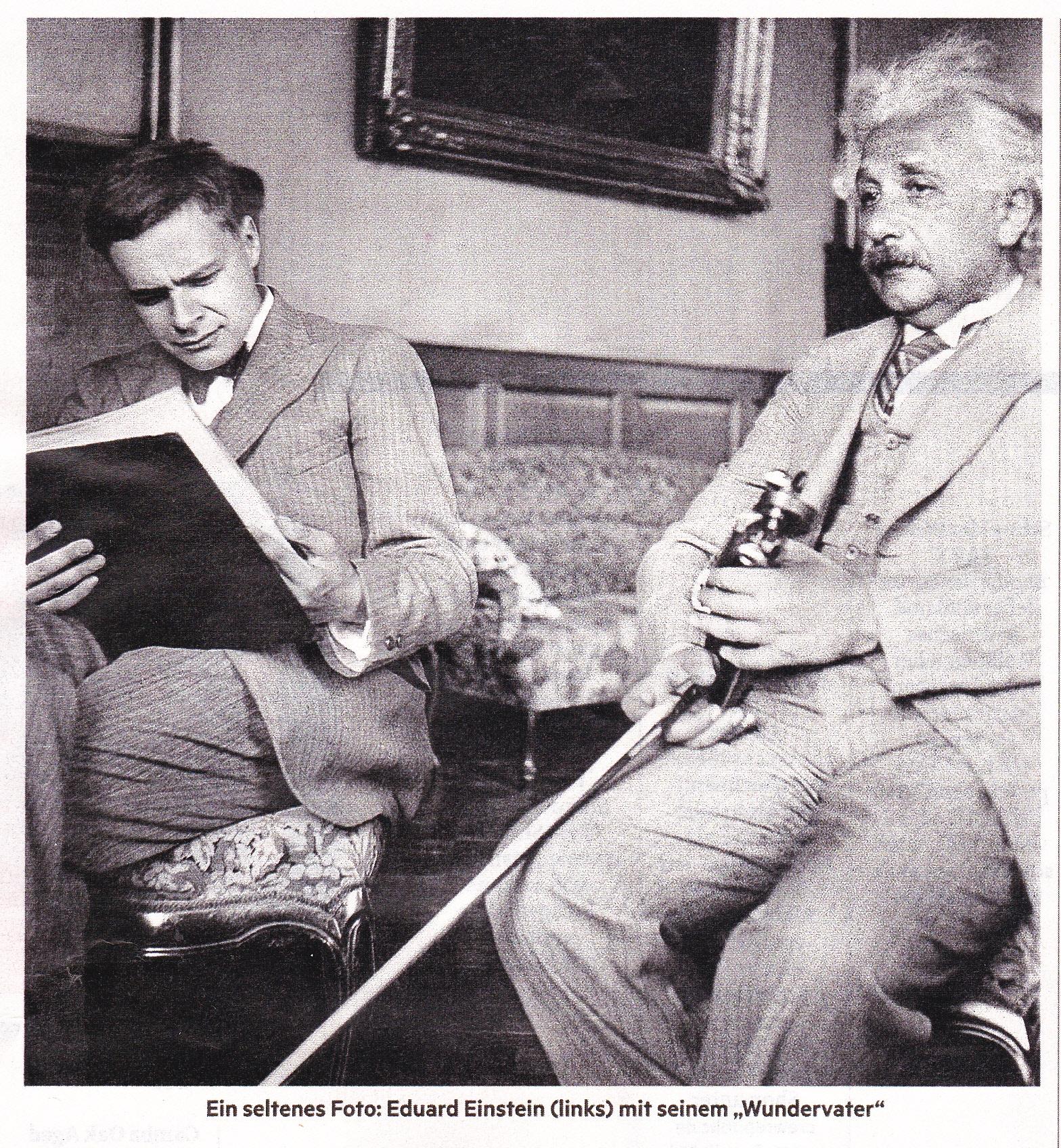 EinsteinundSohn