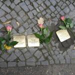 Stolpersteine, Bayerischer Platz 4
