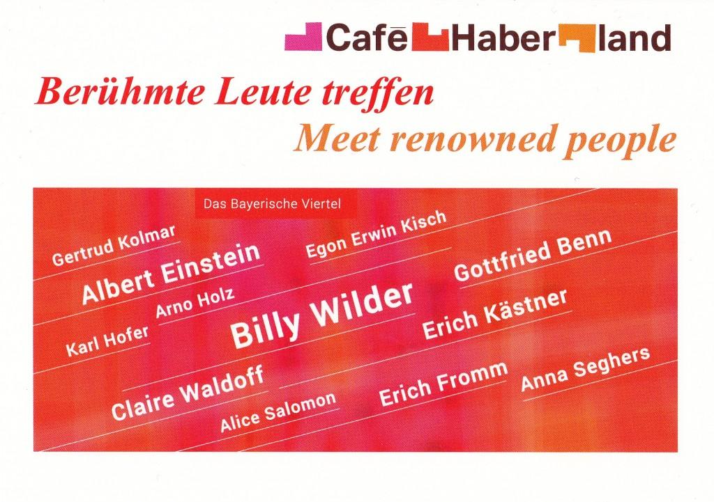 Café Haberland