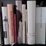 Bücher über Einstein