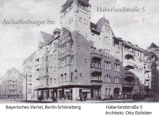 Haberlandstraße 5