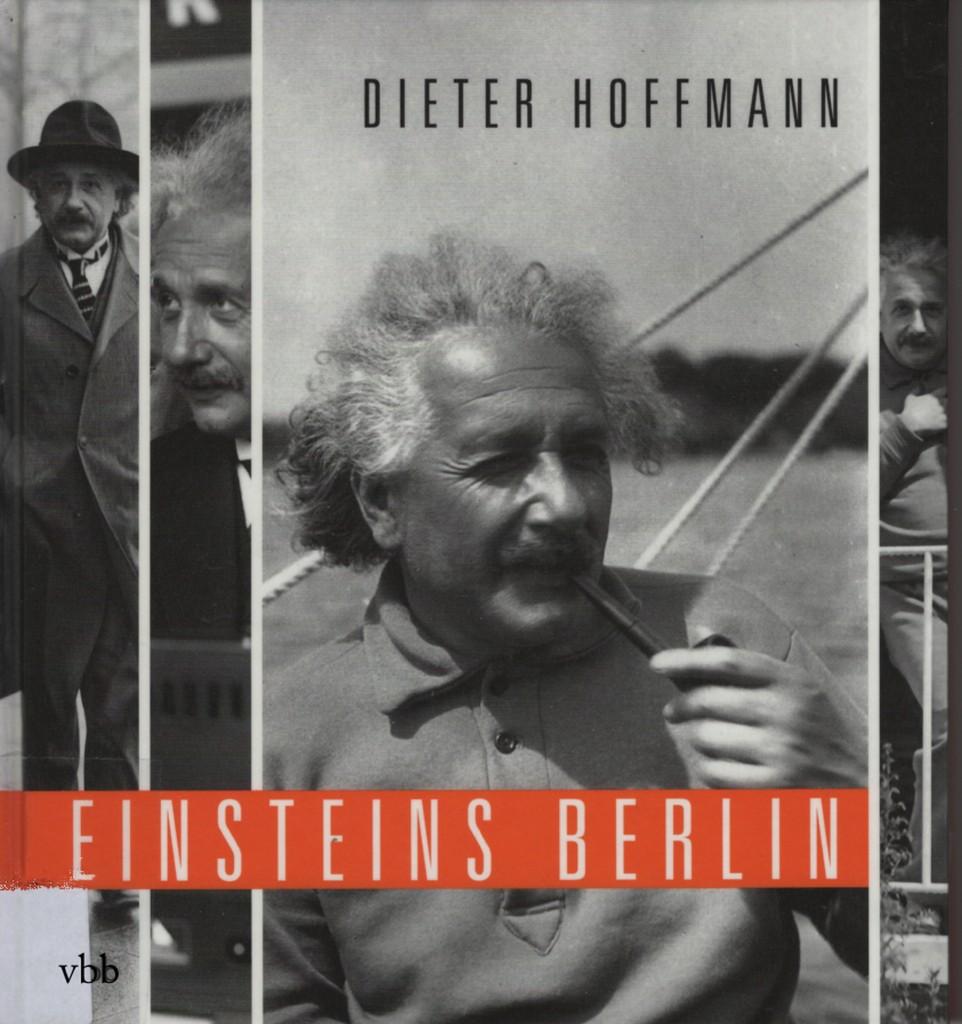 Einsteins Berlin 2018
