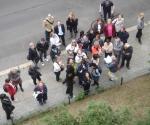 Lehrerschaft der Löcknitz-Grundschule