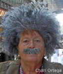 Soy Einstein
