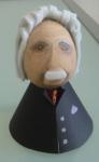 Einsteinosterei. Geschenk zu Ostern 2012