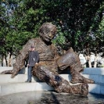 Einstein Memorial Washington DC