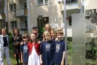 Mit den Kindern