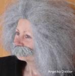 Ich bin Einstein