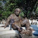 Einstein Memorial Washington DC